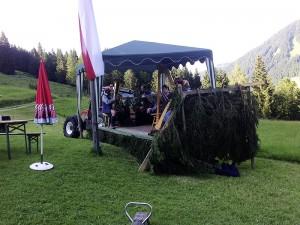 Gruberalm Almfest